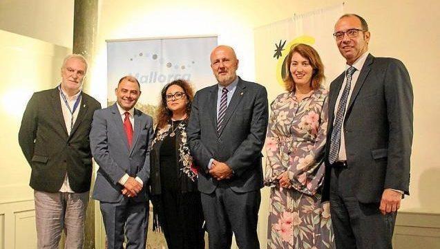 AVIBA viaja a Nueva York para poner en valor el Patrimonio Cultural de Mallorca